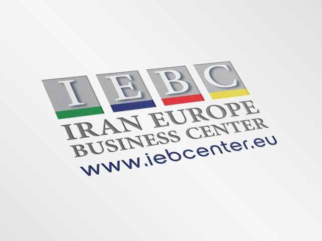 The Official Opening Ceremony of Iran Europe Business Center (IEBC)