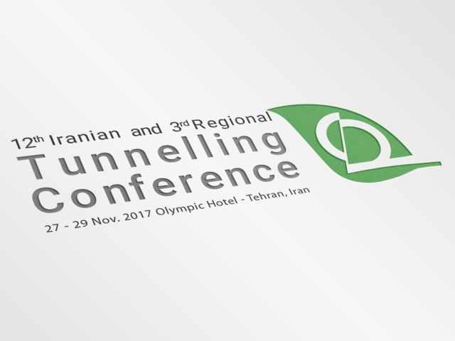 12th Iranian and 3rd Regional Tunnelling Conference