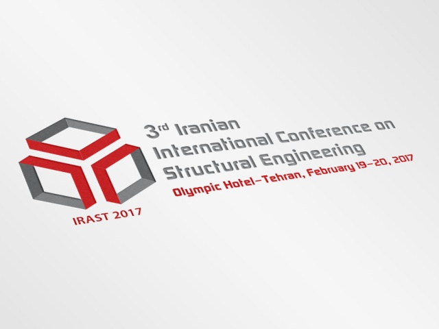 3rd Iran International Conference on Structural Engineering