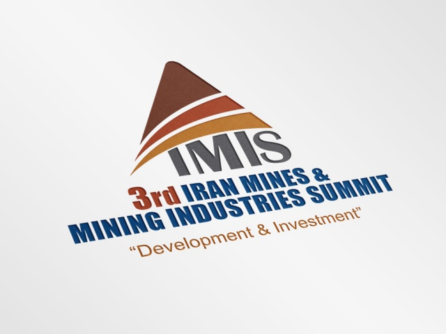 3rd Iran Mines & Mining Industries Summit