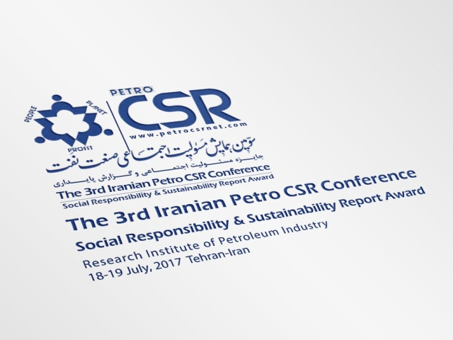 The 3rd Iranian Petro CSR Conference